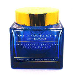 Papaya Night Cream 50ml