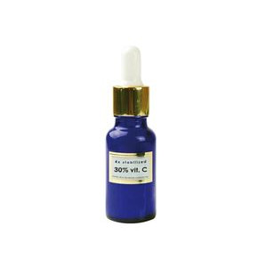 Serum 4x Stabiliseret Vitamin C 20ml