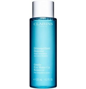 Gentle Eye Makeup Remover For Sensitive Eyes 125ml