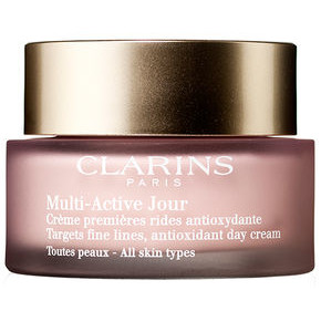 Multi-Active Day Cream All Skin Types - 50ml