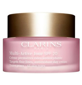 Multi-Active day cream SPF 20 All Skin Types 50ml