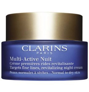 Multi-Active normal/dry Skin 50ml