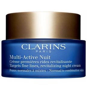 Multi-Active night cream normal/combination Skin 50ml