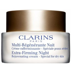 Extra-Firming Night Cream - Dry Skin 50ml