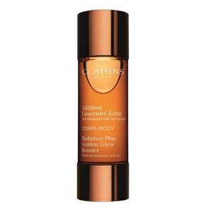 Radiance-Plus Golden Glow Booster Body 30ml