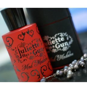 Juliette has a gun: MAD MADAME 100ML